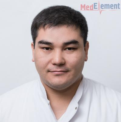 Картанбаев Ерик Кайыпбергенович