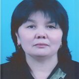 Нурмухамедова Гулнара Жолбарисовна
