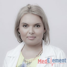 Кострова Анастасия Александровна