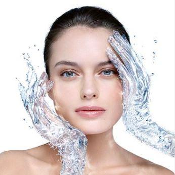 Aqua-чистка лица за 20 000 тг вместо 25 000 тг