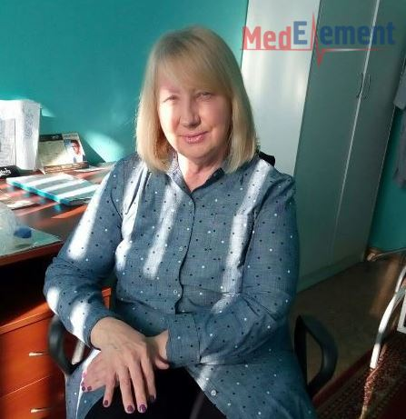 Бжицкая Светлана Николаевна