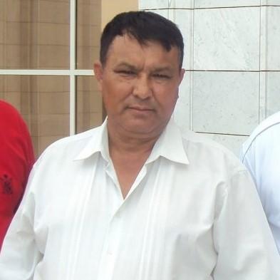 Наршабаев Кубек Абдибакиевич
