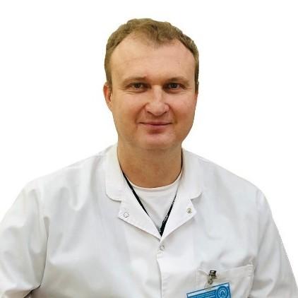 Рыжков Александр Геннадьевич