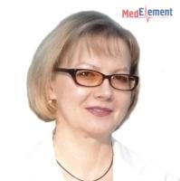 Бурнашева Татьяна Гарриевна