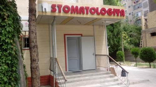 Стоматология на Юнусабаде 4
