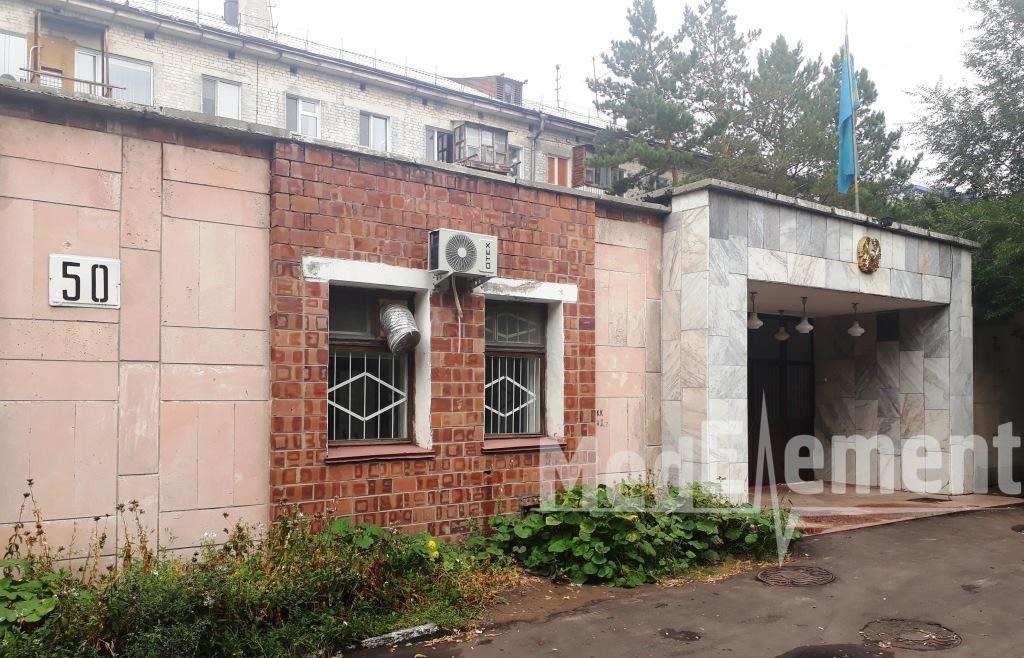 Павлодар облыстық ЖИТС-тың алдын алу және күресу жөніндегі орталығы
