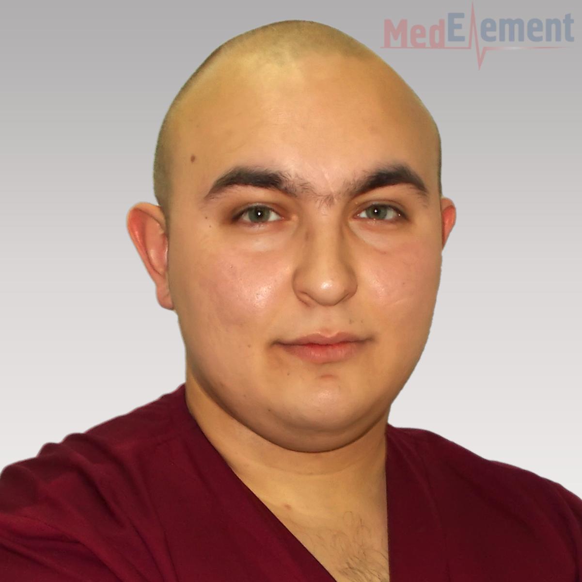 Куанбаев Еркин Ернарович
