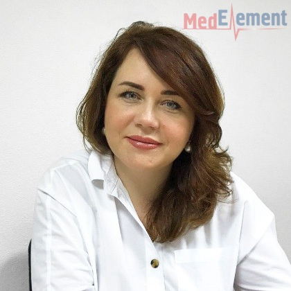 Першикова Елена Алексеевна