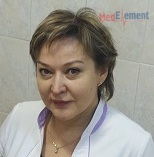 Нуриллина Ихамия Фархатовна