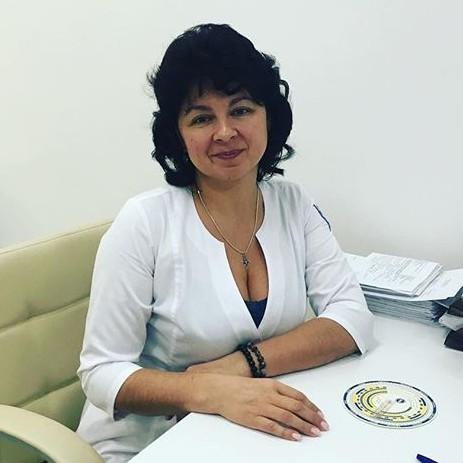 Новый врач - гинеколог Богомолова Ангелина Владимировна