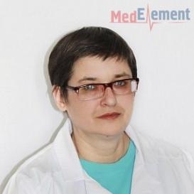 Алексеева Нина Ростиславовна
