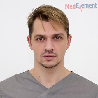 Воробьев Евгений Валерьевич