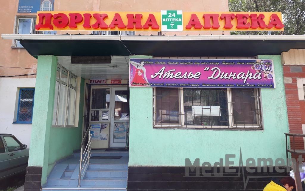 Аптека на Бокина 5