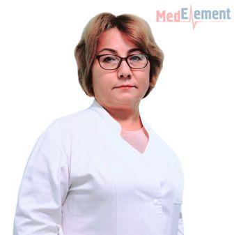 Жагабаева Гуля Бекмаганбетовна