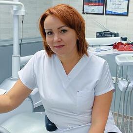 Подзолкова Елена Владимировна