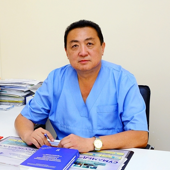 Цай Вячеслав Эдуардович