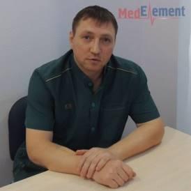 Казарцев Игорь Николаевич