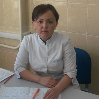 Казыбайовна Айгуль