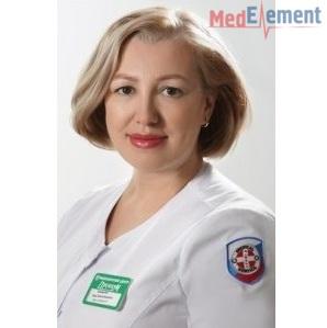 Климова Лия Анатольевна