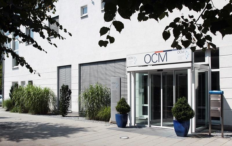 OCM ортопедиялық клиникасы. Германияда емделу