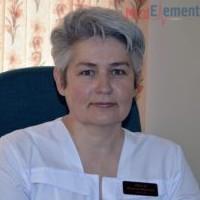 Гигель Наталья Яковлевна