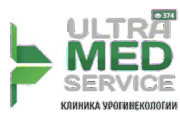 "Клиника урогинекологии ""ULTRA MED SERVICE"""