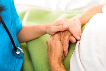 Паркинсон ауруымен ауыратын науқастарды үшін