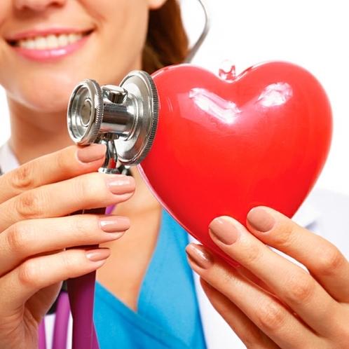 Новый врач - кардиолог Павлова Виктория Викторовна
