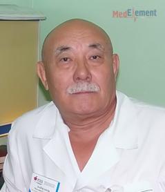 Байжанов Муслим Сагитович
