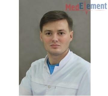 Перун Алексей Юрьевич