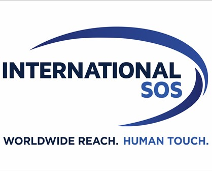 "Клиника ""INTERNATIONAL SOS"" на Луганского"