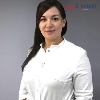 Овчинникова Олеся Сергеевна