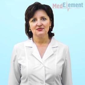 Чуракова Марина Анатольевна