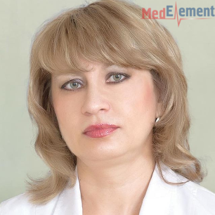 Батт Елена Юрьевна