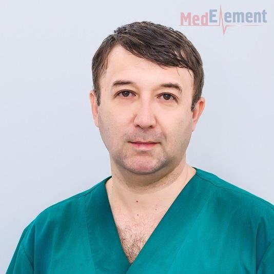 Акбаров Анвар Заирович