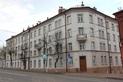Медицинская служба Департамента финансов и тыла МВД по Витебской области