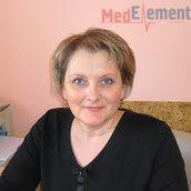 Косарева Лариса Александровна