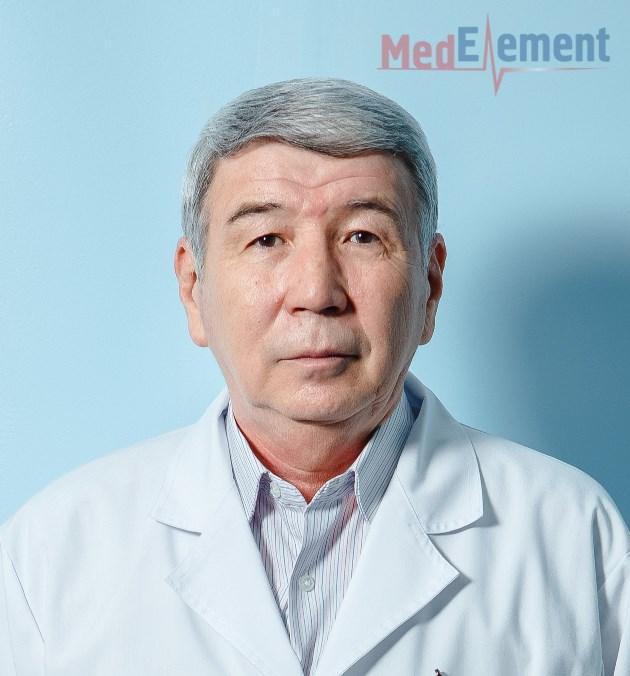 Закиров Болыс Пулатович