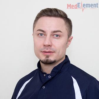 Фомин Владимир Владимирович