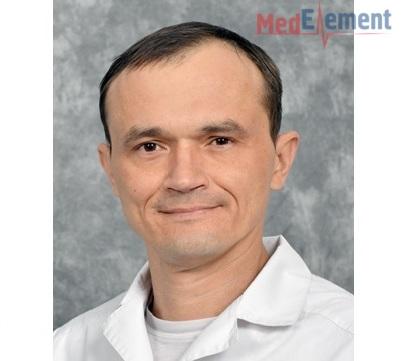 Штерцер Александр Игоревич
