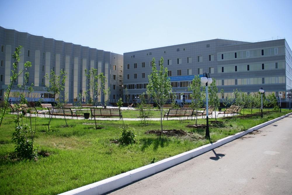 Перинатальный центр №1
