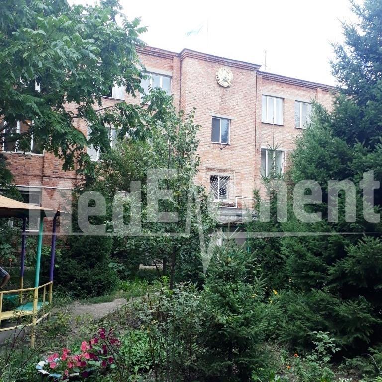 Госпиталь с поликлиникой МВД