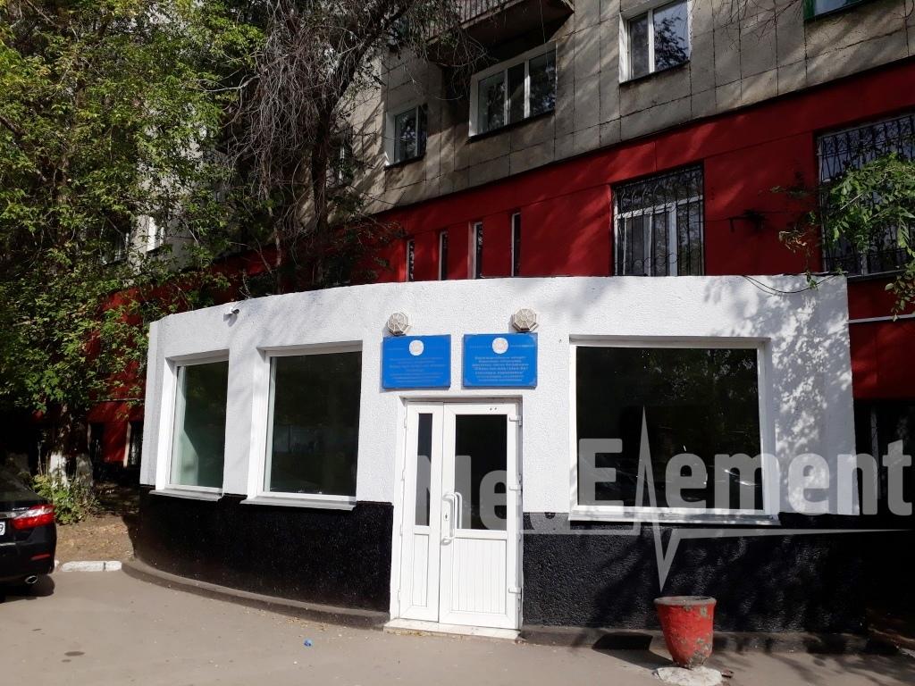 Карагандинская областная челюстно-лицевая больница
