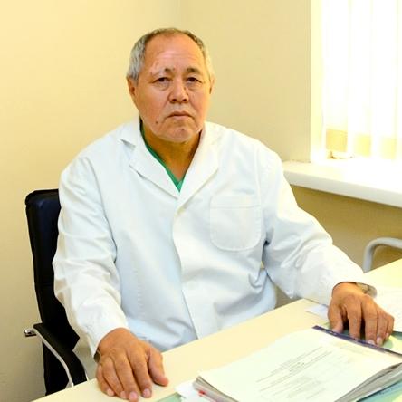 Карабеков Жайлау Кульбаевич