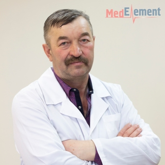Финько Юрий Григорьевич