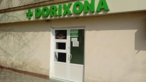 """Аптека """"+DORIXONA"""""""