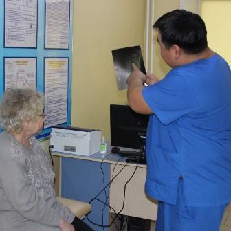 Открытие травматологического пункта