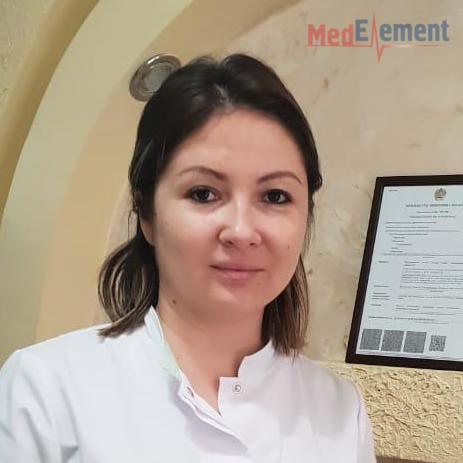 Муслимова Татьяна Борисовна