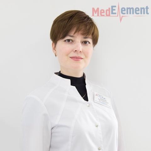 Халимова Асия Алимхановна