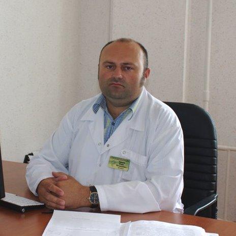 Орехов Игорь Витальевич